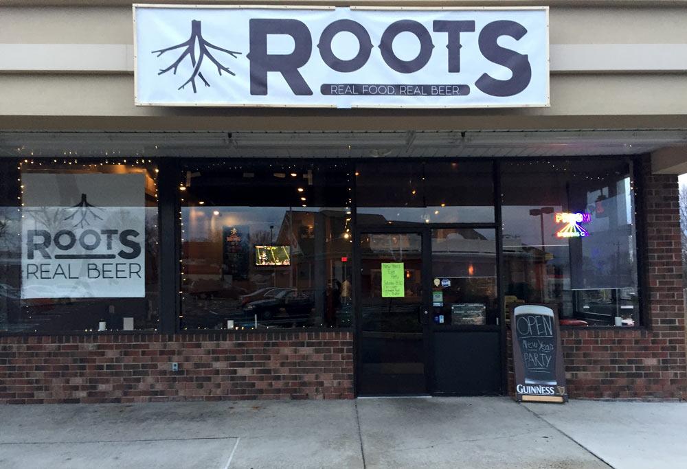 blogpost roots restaurant